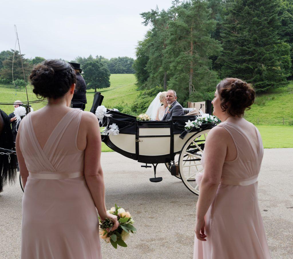 wedding Blairquhan