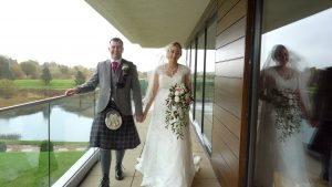 lochside wedding video ayrshire