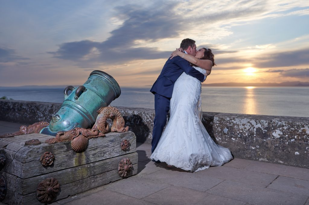culzean castle wedding video